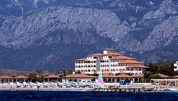 Отельеры в Турции выставили на продажу порядка 1300 гостиниц