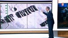 Французское ТВ выдало видео ударов ВКС РФ в Сирии за успехи коалиции