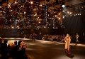 Показ Saint Laurent в Голливуде