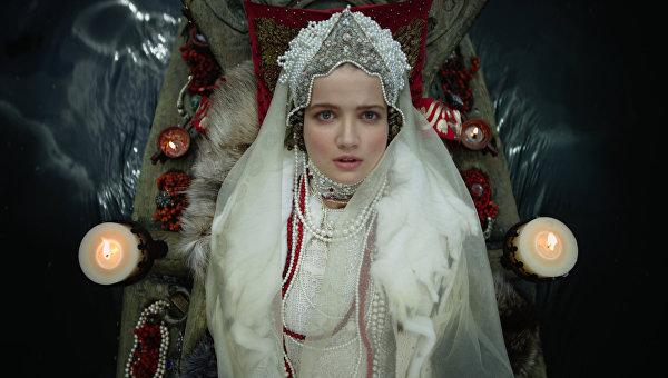 Триумф русского фильма «Он— дракон» в«Поднебесной»