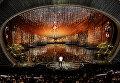 "Церемония вручения ""Оскар"" в Голливуде"
