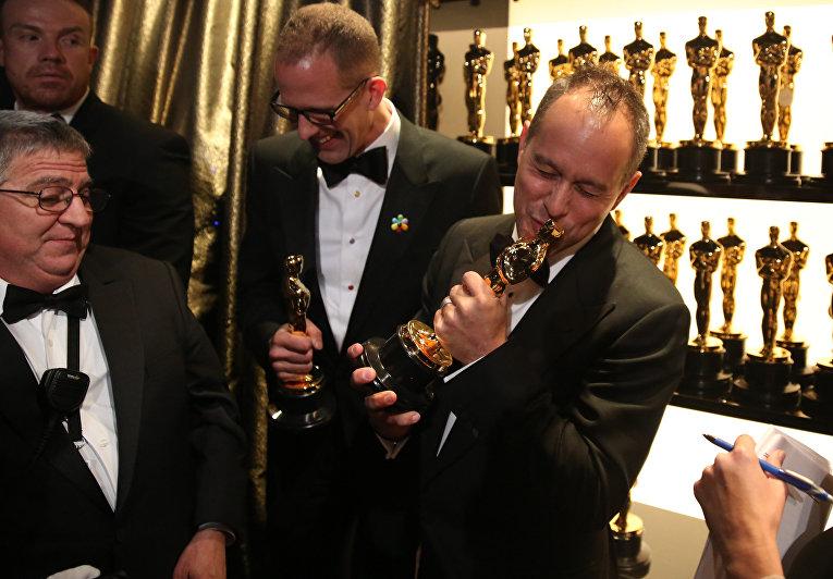 Иранский претендент на«Оскар» несможет приехать нацеремонию из-за указа Трампа