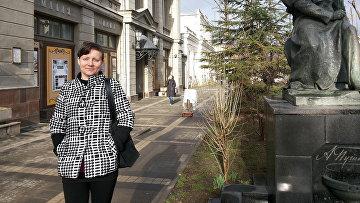Елена Фурманова