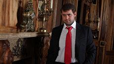 Молдавский бизнесмен Илан Шор. Архивное фото