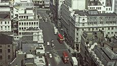 Улица Лондона. Архивное фото