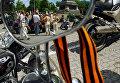 Международное байк-шоу в Крыму