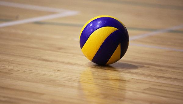 Русские волейболисты обыграли Иран наОлимпиаде вРио