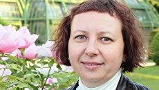 Карпова Ольга Викторовна