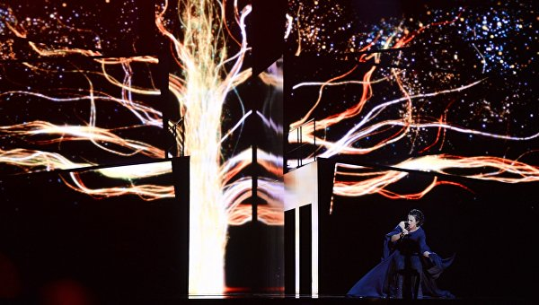 Министр культуры проинформировал, где разместится Евровидение вслучае его проведения вКиеве