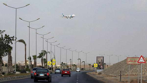Египет объявил осоответствии аэропорта Каира условиям безопасности