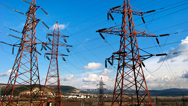 Снижение энерготарифов даст толчок развитию Дальнего Востока— Дабудет свет