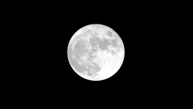 Ученые назвали три точки для вероятной посадки аппарата «Луна-Глоб»
