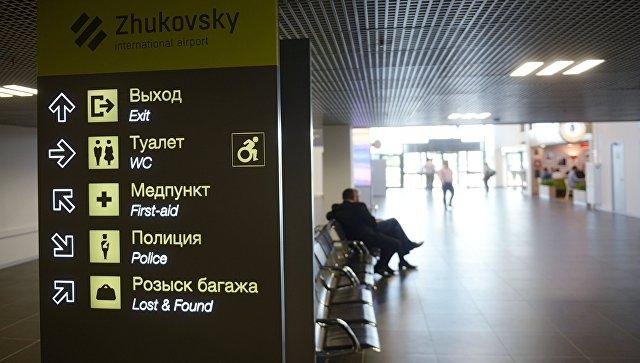 1-ый самолет «Белавиа» вылетел вЖуковский порасписанию