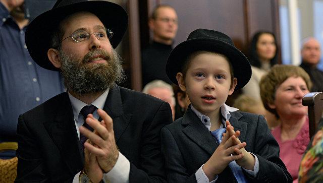 Иудейский праздник Песах. Архивное фото