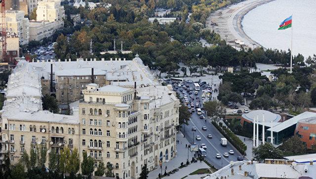 США призвали Азербайджан освободить журналиста Мухтарлы