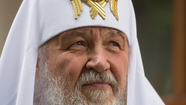 ВСмоленске откроется фотовыставка «Святейший Патриарх Кирилл: служение наСмоленской земле»
