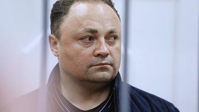 Игорь Пушкаревю. Архивное фото