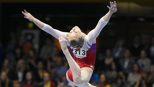 Студентки смоленской академии стали серебристыми медалистками Олимпиады вРио