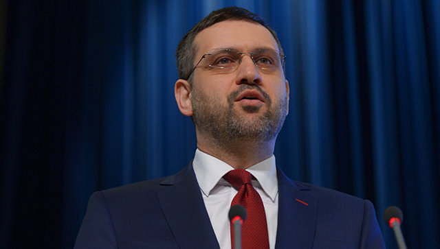 Председатель Синодального информационного отдела РПЦ Владимир Легойда