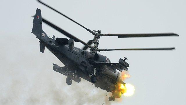 Египет купит у РФ вертолеты для «Мистралей»