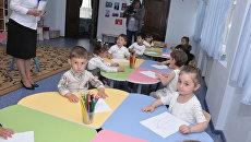 В Карачаево-Черкесии открылся детский сад «Звездочка» на 200 мест