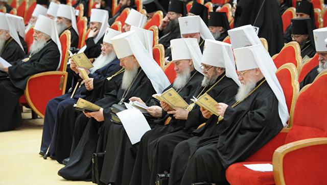 РПЦ: Архиерейский собор решит, какие профессии несовместимы со священством