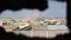 Операция против ИГ в Ираке. Архивное фото