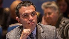 Директор российского нефтехимического холдинга СИБУР Михаил Карисалов