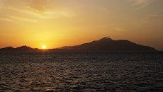 Красном море. Архивное фото