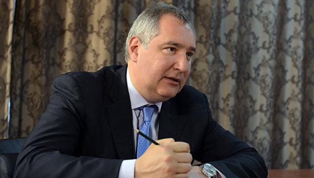Рогозин: РФ наполовину выполнила договор напоставки Ирану С-300