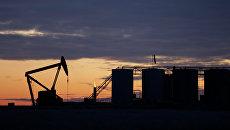 Добыча нефти в Северной Дакоте, США. Архивное фото