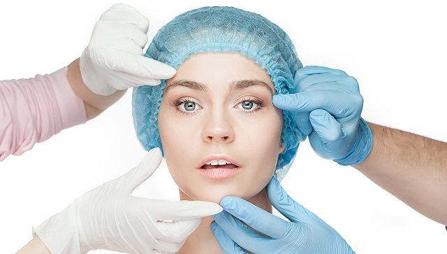 Пластическая хирургия. Архивное