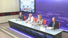 Национальный исследовательский университет как центр развития передовых технологий