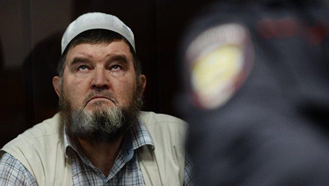 Имам московской мечети «Ярдям» получил 3 года колонии заоправдание терроризма