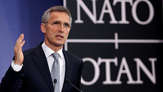 Европа неможет «захлопнуть дверь» перед РФ— генеральный секретарь НАТО