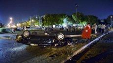 Ситуация в Анкаре. 16 июля 2016