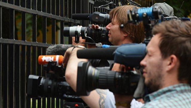Всостав Союза репортеров РФ могут войти сотрудники ВГТРК и«Ленты.ру»