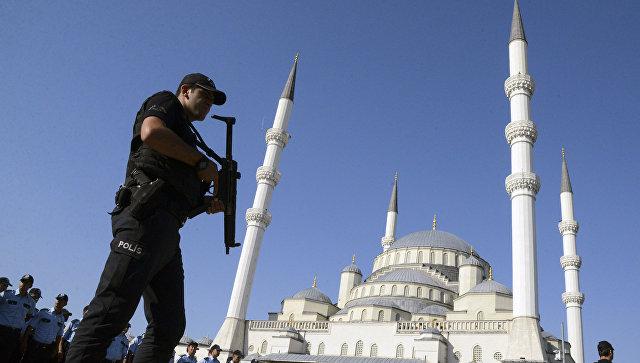 Турция обратится к ФРГ с просьбой о выдаче подозреваемого в причастности к попытке госпереворота