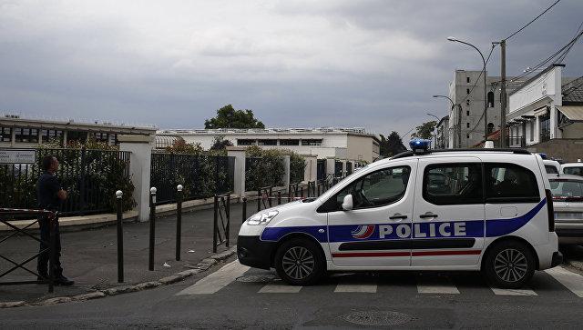 Семь подозреваемых втерроризме задержаны летом воФранции