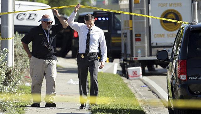 ВСеверной Каролине в итоге стрельбы погибло 4 человека
