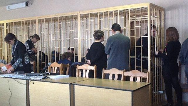 Суд начал пересмотр дела «приморских партизан»