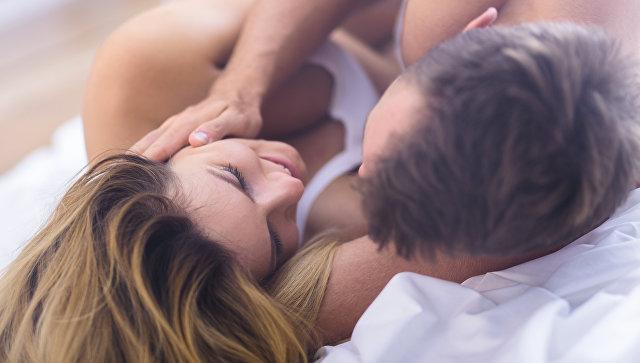 Периодичность секса в семейных отношениях