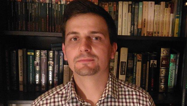 Сергей Малиновский