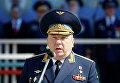 Командующий Воздушно-десантными войсками, генерал-полковник Владимир Шаманов
