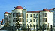 Администрация города Магас. Архивное фото