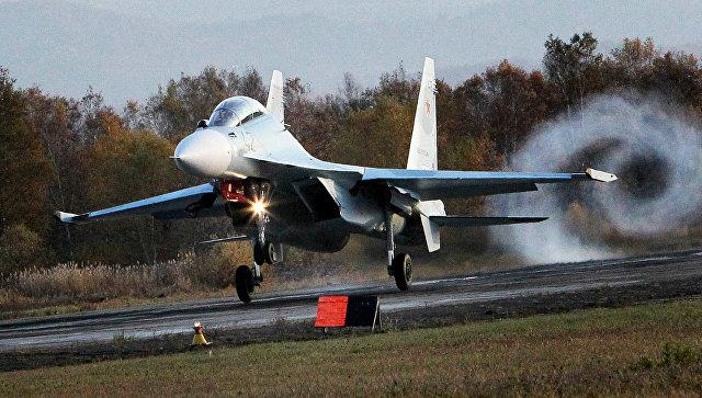 Военный эксперт: выбор Мьянмы в пользу Су-30 полностью оправдан