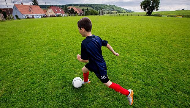 Картинки по запросу детский футбол