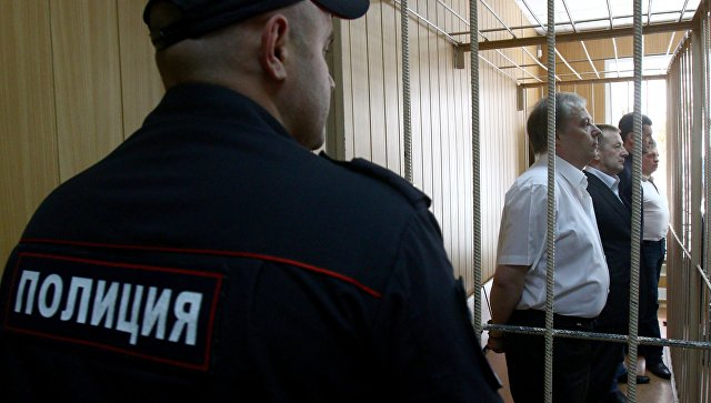 Мосгорсуд рассмотрит жалобу на вердикт экс-главе ОАО«Славянка» Елькину