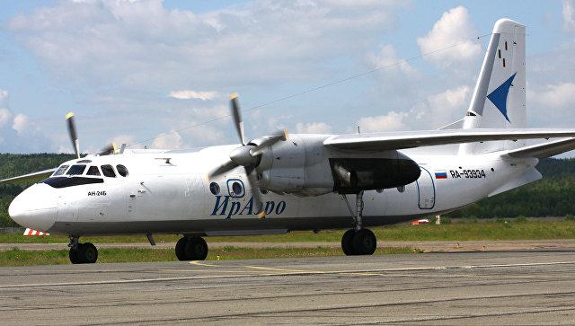 """В аэропорту Улан-Удэ пассажиры устроили """"бунт"""" из-за замены самолета"""