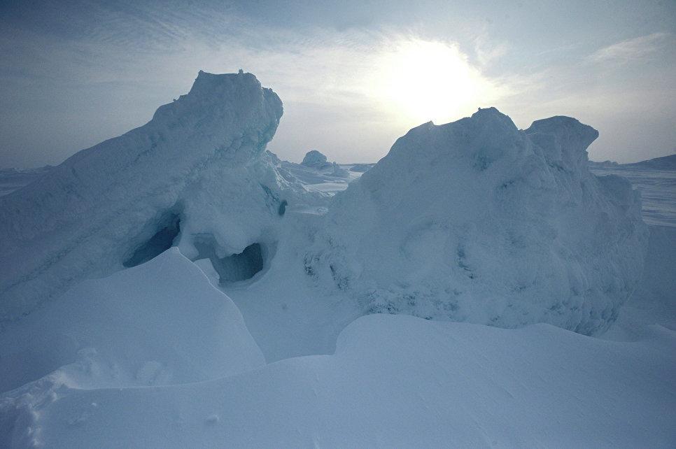 Экспедиция «Полюс холода соединяет океаны» достигла цели